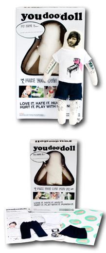 youdoodoll box