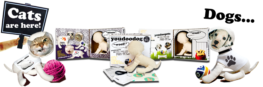 youdoocat and youdoodog