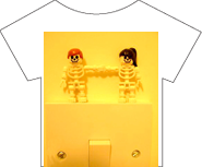 youdoodoll t-shirt